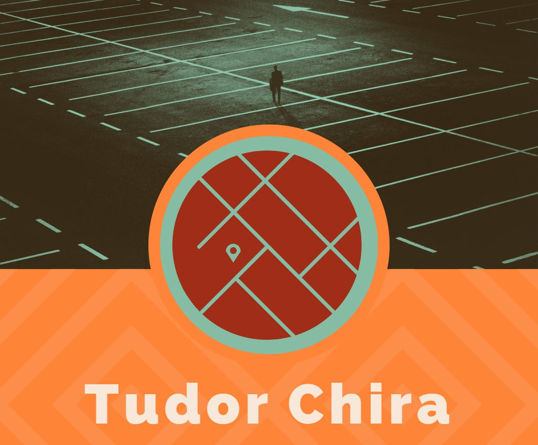 Tudor Chira